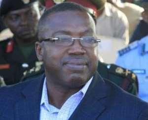 Ghana Gas Denies Causing Atomic Junction Explosion