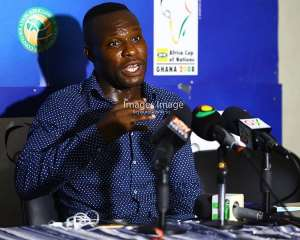 Our Chances Of Survival Is Very Bright – Godwin Attram
