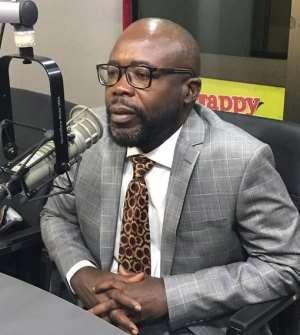 Hooliganism Must Be Curbed In Division One League - Kweku Eyiah