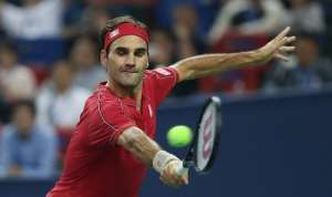 Roger Federer Confirms Readiness For Tokyo Olympics