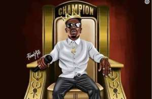 Shatta Wale Shares Emotional Message on Birthday