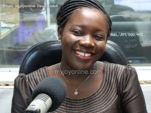 Mabel Baneseh Resigns From Graphic