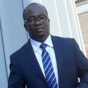 Take Business Risk – Dominic Appiah To Young Entrepreneurs