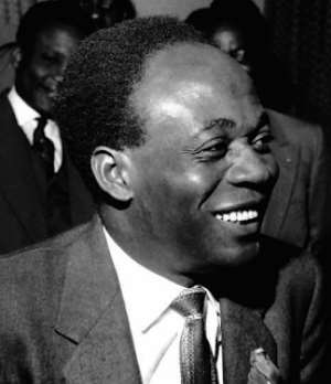 Nkrumah Was an Exceptional Pioneer