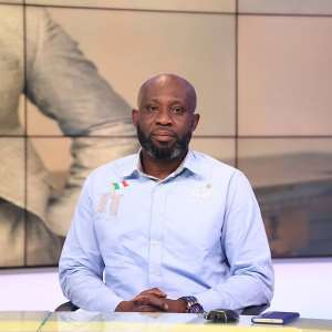 GFA Elections: George Afriyie Rubbishes Reports Of Begging NC To Join Presidential Debate