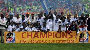 Gov't Failed To Honour It Promise After Winning U-20 World Cup, Says Black Satellites Defender