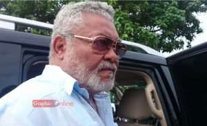 Rawlings Ran Ghana with a Private Army