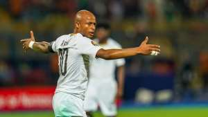 Lack Of Proper Organization Has Ruined Ghana Football - Andre Ayew