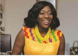 Catherine Afeku