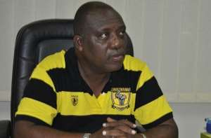 Kudjoe Fianoo Wants GPL Match Day 30 Postponed