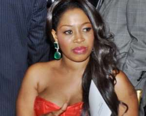 Mother Of Convicted Nayele Ametefe Fighting To Retrieve Assets