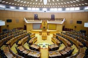 Low women and persons with disability representation in Ghana's political system