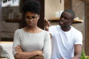 Four Signs Of Emotionally Abusive Relationship