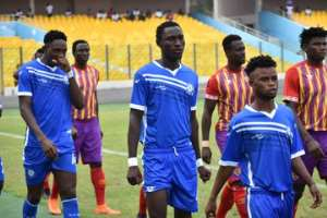 Olympics Is Better Than Most Premier League Clubs – Coach Nii Armah