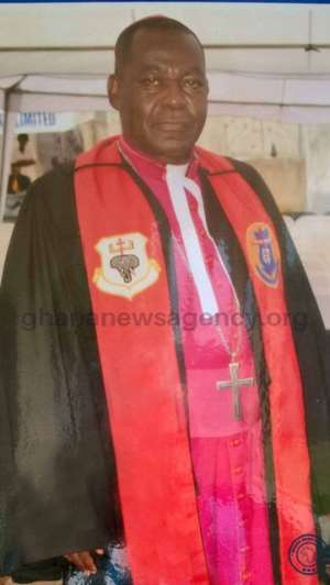 Ghana Does Not Need Many Mining Companies -  Bishop