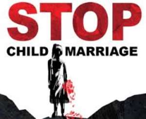 Stakeholders In Dawurampong Schooled To End Child Marriage