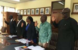 GFA Elections: Vetting Committee Denies Rumors Disqualification