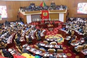Let's Review Decentralisation & Local Governance Regimes