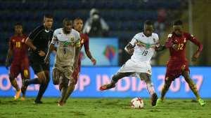 FIFA U-17 WC: Guwahati Pitch Declared Unplayable After Ghana, Mali Duel