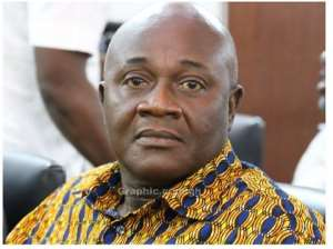 Brong Ahafo To Get Two Other Regions - Minister