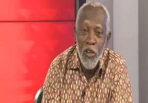 Prof Adei Denies Sacking Kwaku Kwarteng, Carlos Ahenkora From GRA Board