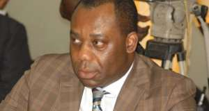 Mattew Opoku Prempeh, Education Minister