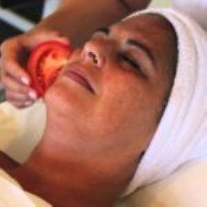 Skin care during holiday season