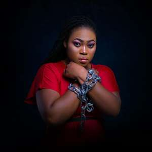 A Notorious Ghanaian Criminal I Met At Nsawam Prison Inspired My Song 'Adam Nana' — Joyce Blessing