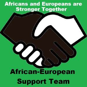 Genuine Africans and Europeans must Reconcile and Work Together