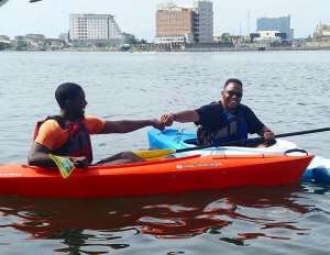 Four Fascinating Places To Kayak In Lagos