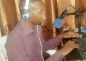Radio Journalist Is Shot Dead In Somalia