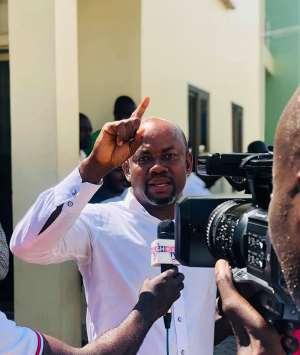 GFA Elections: Friends of Boxing Congratulate Sammy Anim Addo
