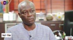 Election Of MMDCEs Not End To Decentralization Issues – Nii Lante Vandepuye