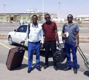 Acts Of Intimidation: Journalists Fleeing From Somaliland As Press Freedom Is Now Under Great Pressure