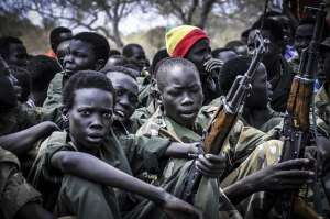Sudan's tribal war is what we want in Ghana?