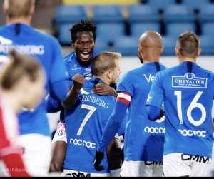 VIDEO: Fatawu Safiu Scores Sensation Goal As Trelleborgs FF Lose To J Sodra
