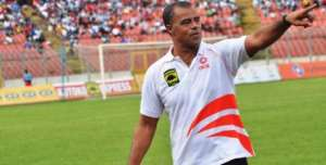 I Will Win The FA Cup For You - Polack Tells Kotoko Fans