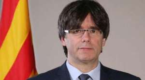 Puigdemont: The Unlikely Leader Of Catalonia's Campaign For Independence