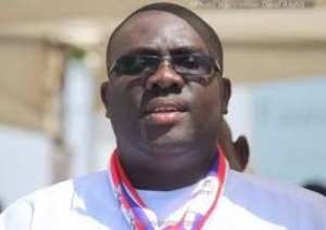 I've Not Written Any Letter To Train Thugs For 2020 — Sammi Awuku