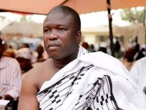 V/R: Volta NDC Solicits Support Of Zongo Communities For 2020 Polls