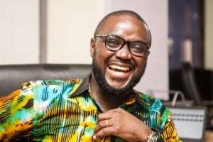 Seth Kwame Boateng of Multimedia Broadcasting Limited, Ghana