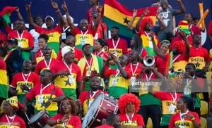 GFA To Launch #BringBackTheLove Campaign For Black Stars