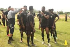 Hearts Regroup Tomorrow To Intensify Pre-Season Training