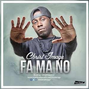 Christ Image - Fa Ma No (lyrics)
