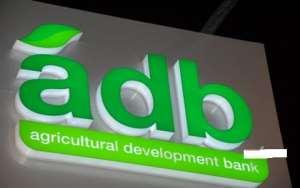 ADB Present Items To Some Institutions In Ajumako