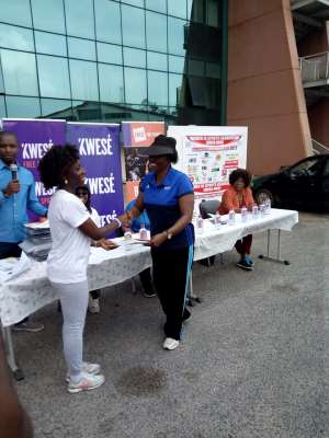 WISA NGO Treasurer Calls For Investment In Sports