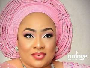 Foluke Daramola Salako Gets New Political Appointment with APC