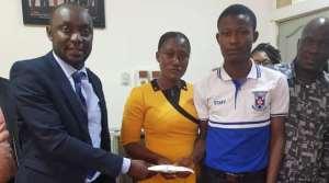 Akufo-Addo Directs Secretariat To Reward SHS Graduate Full Scholarship
