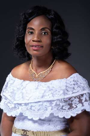 Pray To God For Spirit-Filled Songs – Monica Addai To Ghanaian Gospel Musicians