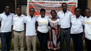 GoTHERAPY, Stroke Association Support Network Assists 50 Stroke Survivals